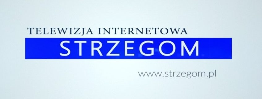 TV STRZEGOM logo