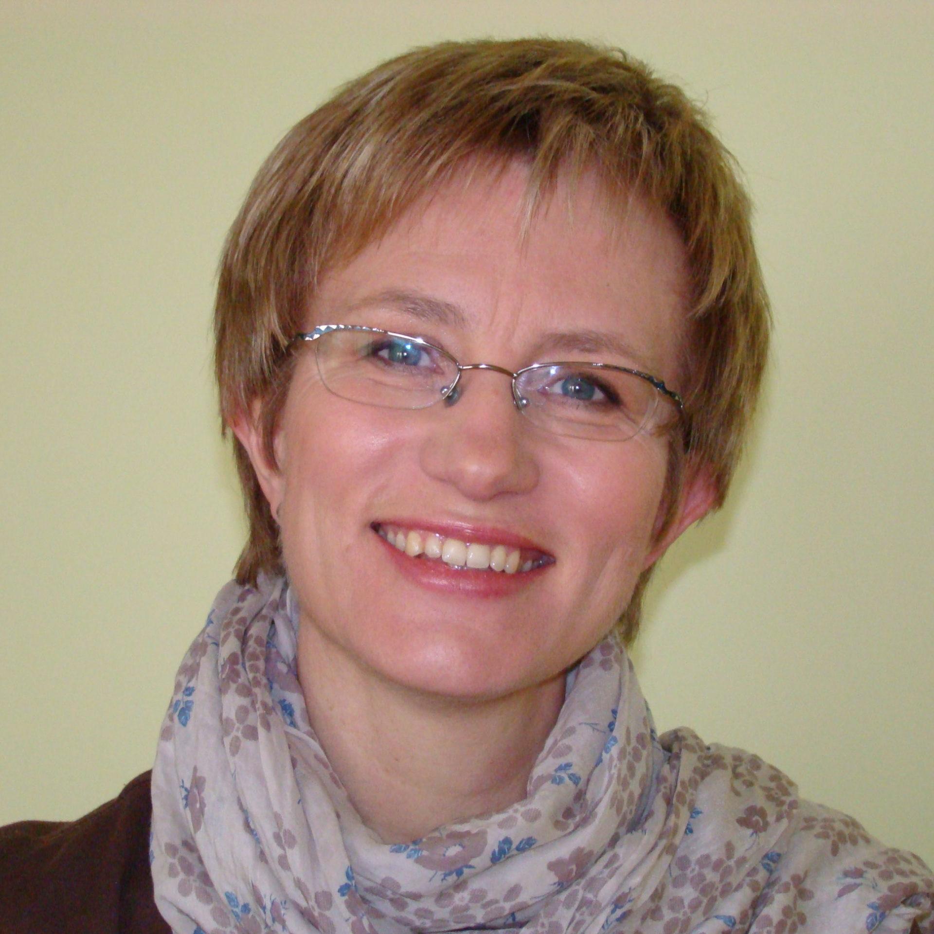 Janina Chochłakiewicz